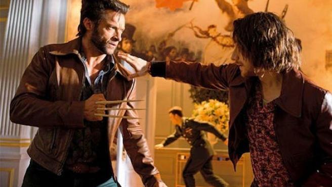 'X-Men: Días del futuro pasado': Tráiler final