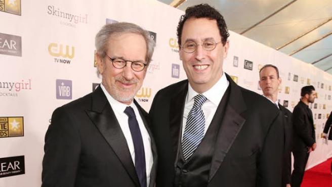 'The Kidnapping of Edgardo Mortara' será la próxima película de Spielberg