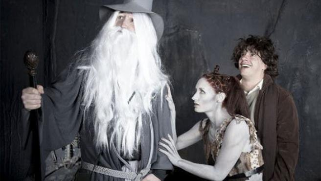La parodia porno de 'El Hobbit' existe (y es gratis)