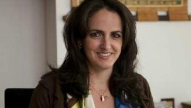 Imagen del perfil de María Fernanda Cabal.
