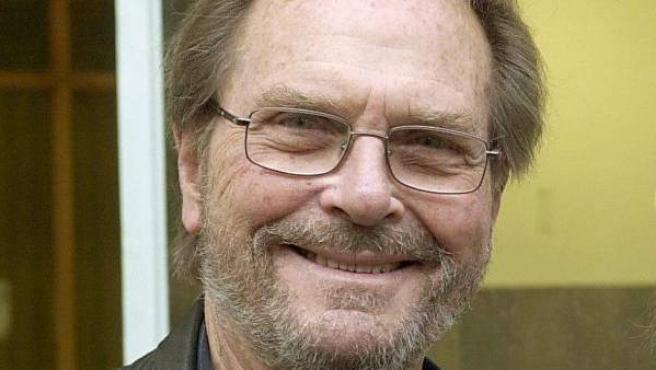 El actor estadounidense Craig Hill