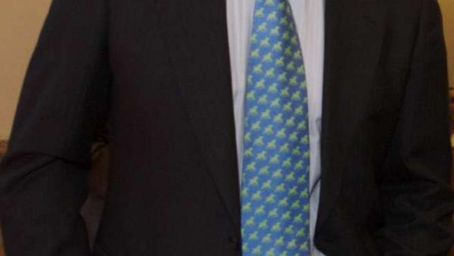 José Manuel Barreiro