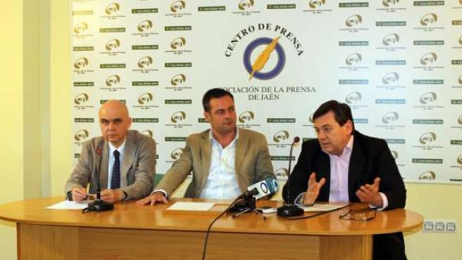 Presentación de actividades para 2014 de GEA Westfalia Separator Ibérica