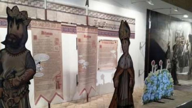 El Museo de Huesca acerca la historia de Aragón