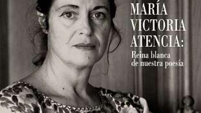 Cultura dedica la celebración Día Internacinal del Libro a M. Victoria Atencia
