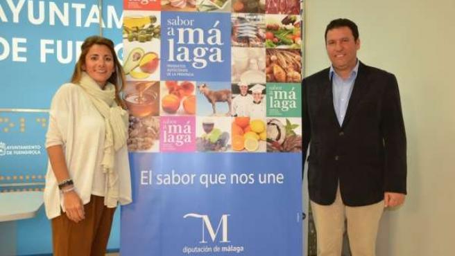 Sabor a Málaga estará en la Feria de los Pueblos de Fuengirola