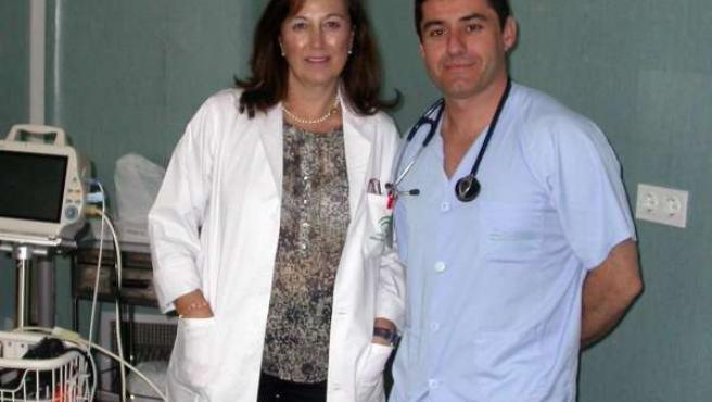 Hospital Valme premiado por un estudio