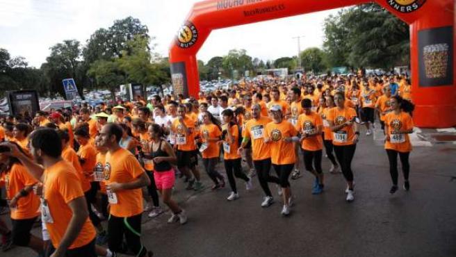 Carrera de Beer Runners