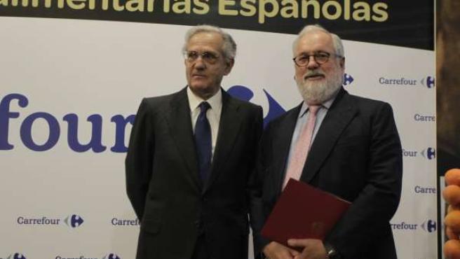 Cañete y Rafael Arias Salgado