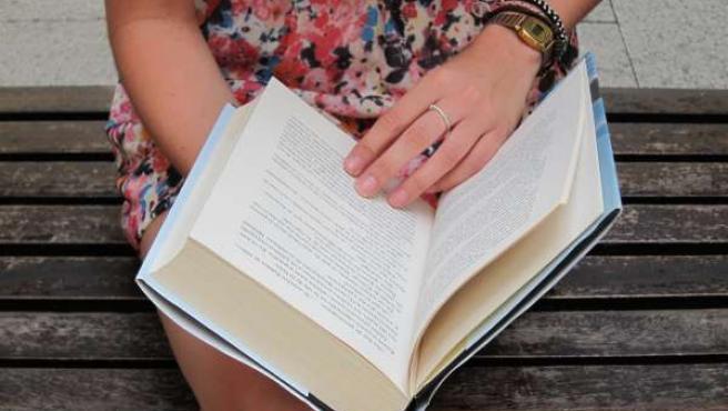 Recogida de libros para el BookCrossing