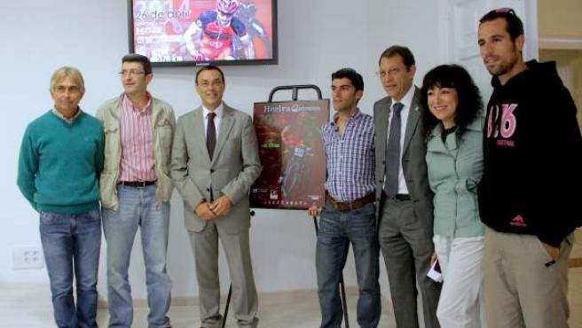 La Diputación de Huelva presenta la II edición de 'Huelva extrema'