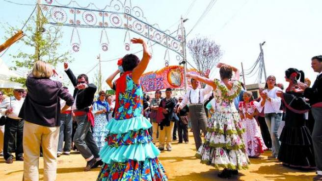 La feria se celebra en el recinto del Fòrum de Barcelona.