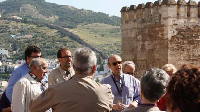 Visitas guiadas a la Alhambra