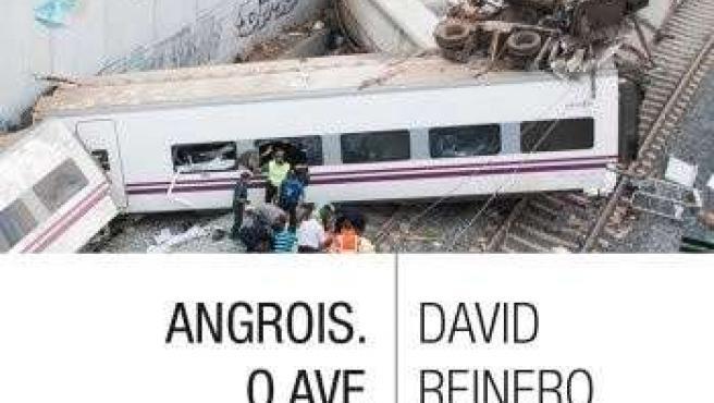 Portada del libro Angrois. O AVE en anacos