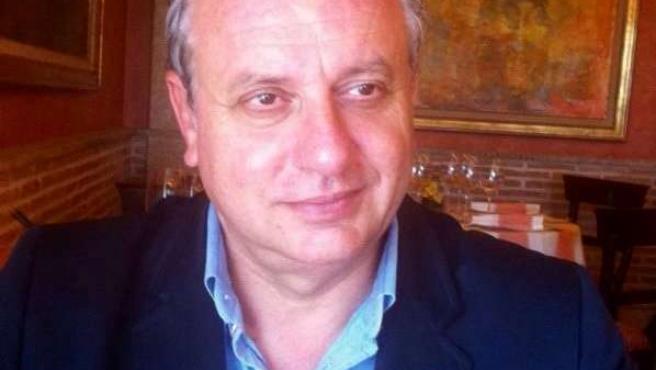 El nuevo director del Festival de Cine Iberoamericano, Pedro Castillo Arteta