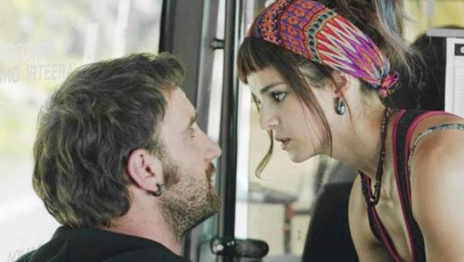 Clara Lago y Dani Rovira protagonizan 'Ocho apellidos vascos'