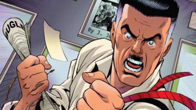 'The Amazing Spider-Man 3': ¿Quién será el próximo J. Jonah Jameson?