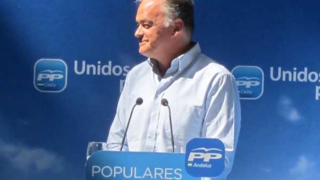 Estéban González Pons (PP)