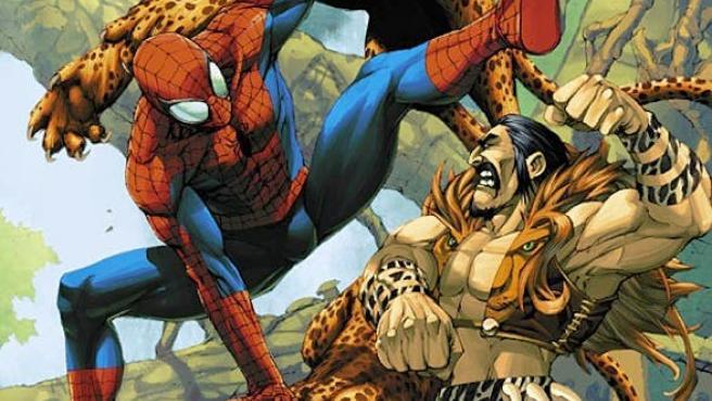 'The Amazing Spider-Man 3': Marc Webb quiere a Kraven como villano