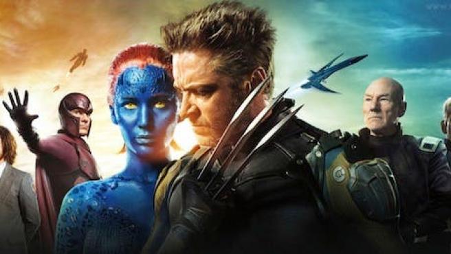 """Primeras reacciones a 'X-Men: Días del futuro pasado': """"Como 'Los Vengadores' pero con mutantes"""""""