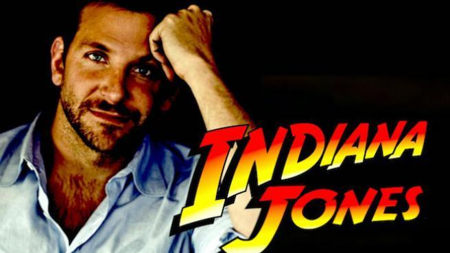 Rumor: Bradley Cooper, candidato para ser el nuevo Indiana Jones