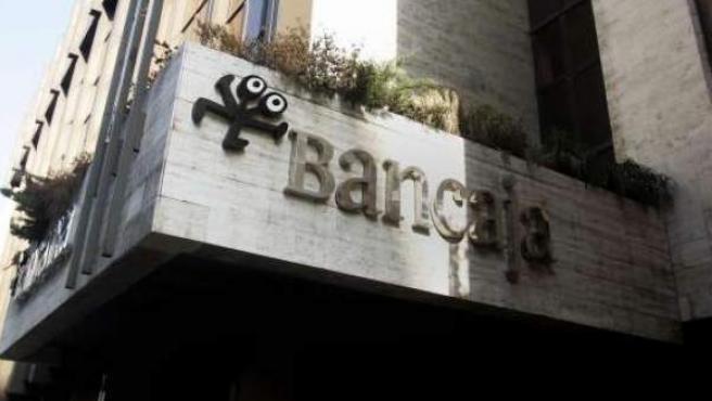 Sede de Bancaja.