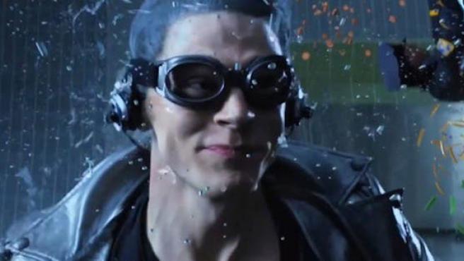 'X-Men: Días del futuro pasado': Mercurio y Mística enseñan sus poderes