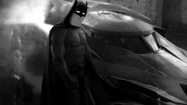 Batman tristón: los mejores memes de la foto de Ben Affleck