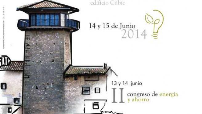 Congreso de Energía y Ahorro en Fuentespalda.
