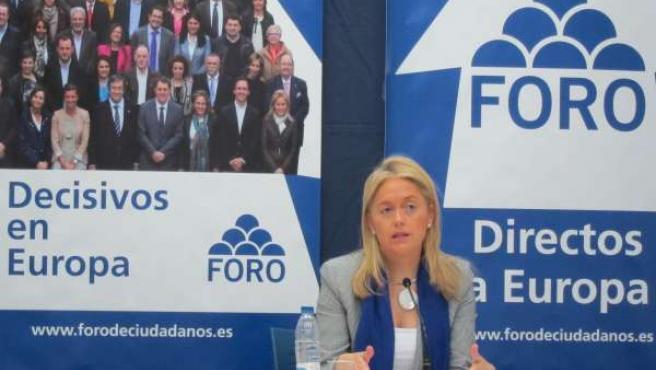 Cristina Coto (Foro)