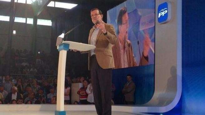 Rajoy en Cuenca
