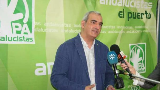 Ruiz en declaración a los medios