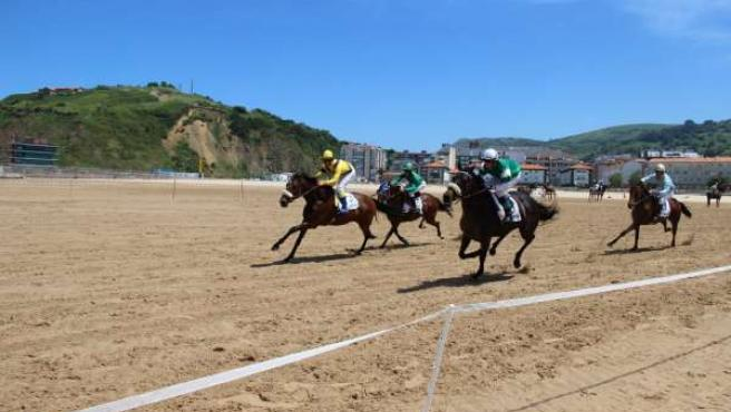 Derby de Laredo