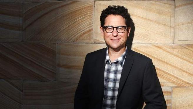 El director, productor y guionista J.J. Abrams.