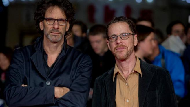 Los hermanos Coen escribirán lo nuevo de Steven Spielberg y Tom Hanks