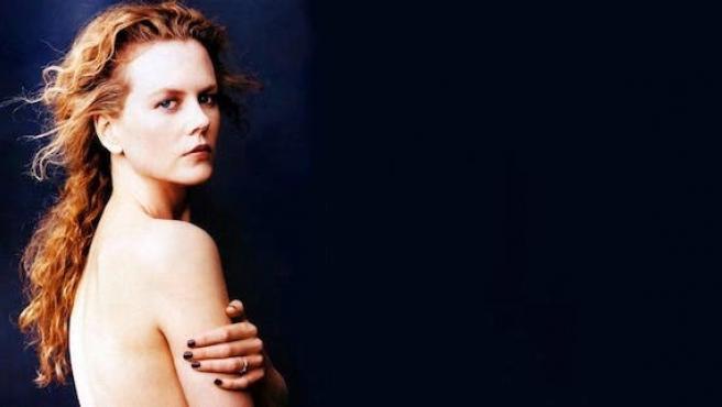 Desnudos que nos marcaron: Nicole Kidman