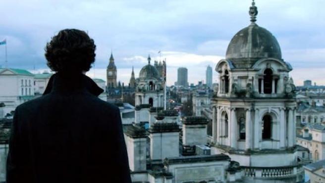 'Sherlock': Tráiler de la tercera temporada