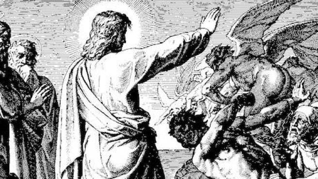 'The Lost Years': Un exorcista llamado Jesucristo