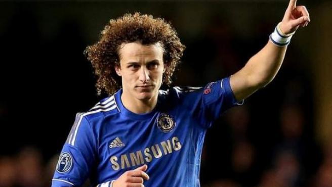 Cuatro años de éxito en el Chelsea que culminaron con un fichaje estrella por el PSG. Pasó tres temporadas en Francia para acabar regresando a Stamford Bridge, donde aún milita.