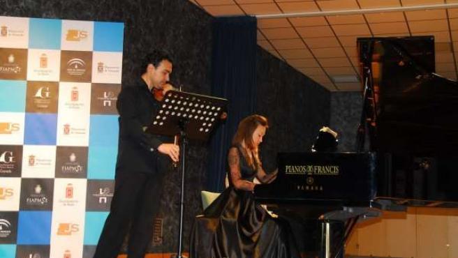 III Concurso Internacional de Música de Cámara Antón García Abril