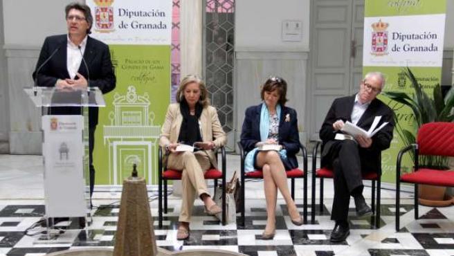 Diputación reedita 'La Alpujarra' de Pedro Antonio de Alarcón