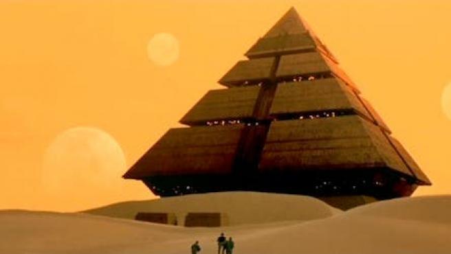 Roland Emmerich va a hacer un 'remake' de 'Stargate'