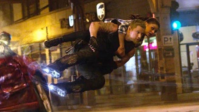 'Jupiter Ascending', de los Wachowski, se retrasa hasta 2015