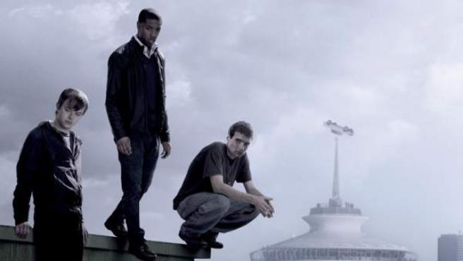 Imagen promocional de 'Chronicle'.