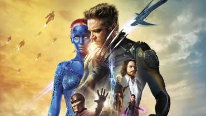 Todos los 'easter eggs' de 'X-Men: Días del futuro pasado'