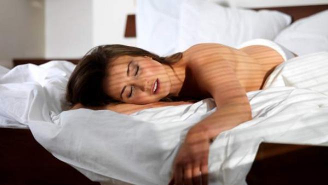 diabetes adormecida las manos mientras duerme