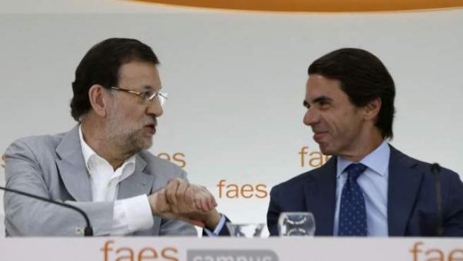 Privatizaciones González Abrió El Camino Aznar Lo Consolidó Zp No Pudo Y Rajoy Lo Intenta