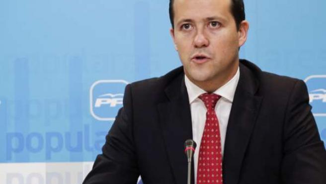 Carlos Velázquez, PP