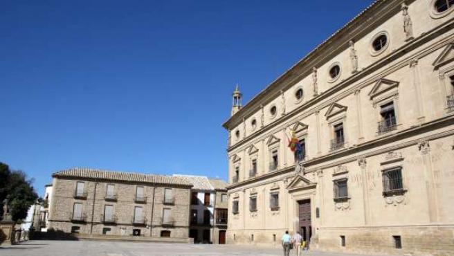 Ayuntamiento de Úbeda