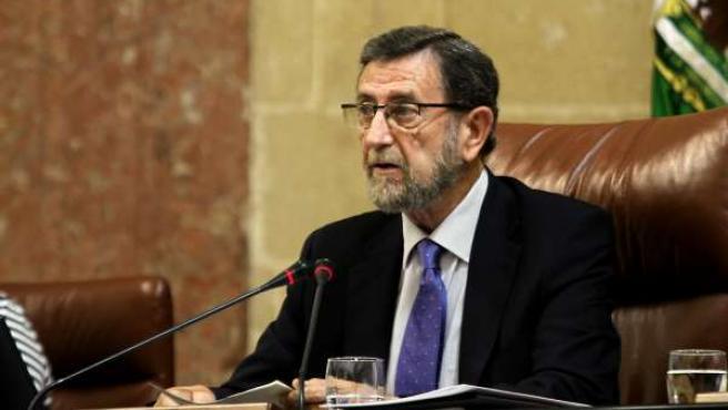 Manuel Gracia